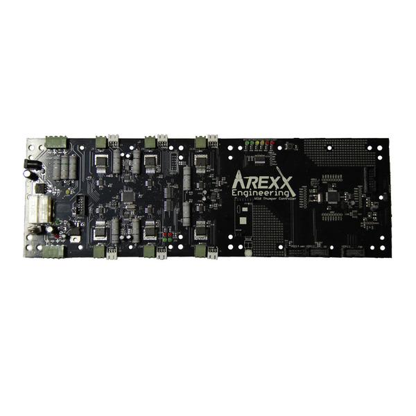 AREXX Ansteuerungsmodul WTR-CK1