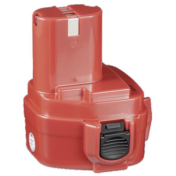 Bohrschrauber Ersatzakku für Makita, 12 V, 2000mAh