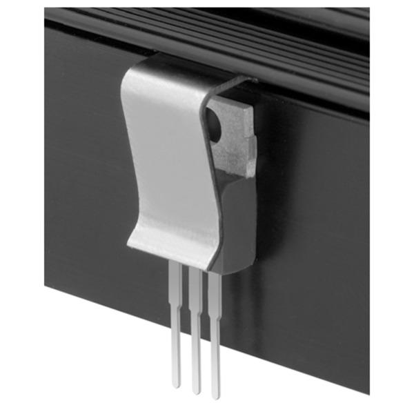 Fischer Elektronik Transistorhaltefeder THFU 1