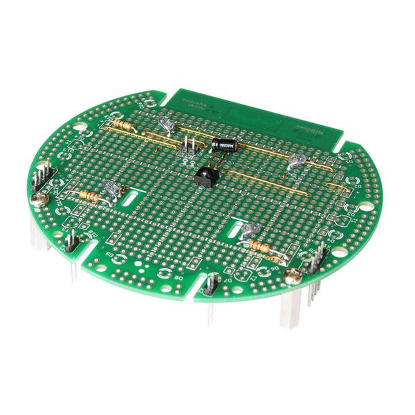 nicai systems Remote-Kit BKit3 Erweiterung für Platine BXT9