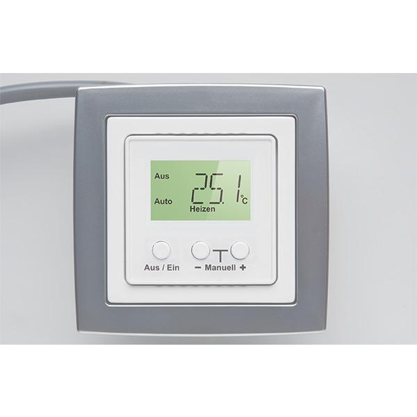 ELV Komplettbausatz UP-Thermostat UTH 100UP