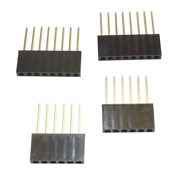 Buchsenleisten-Set für Arduino Boards