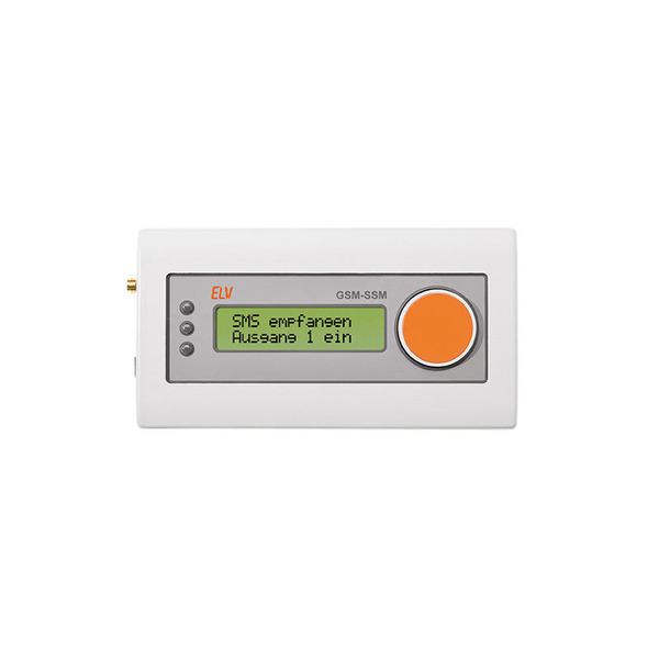 ELV Komplettbausatz GSM-Status/-Schaltmodul GSM-SSM
