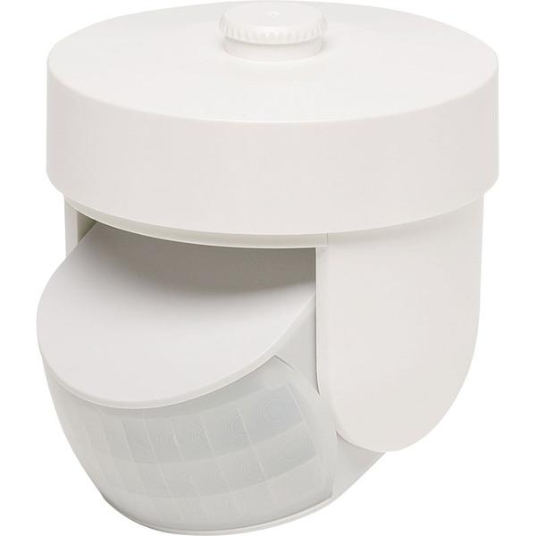 ELV Homematic ARR-Bausatz Funk-IR-Bewegungsmelder außen, HM-Sen-MDIR-O-3, für Smart Home / Hausautom