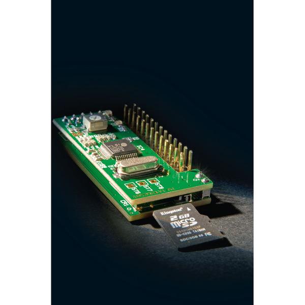 ELV MP3 Sound-Modul MSM 2, Fertiggerät