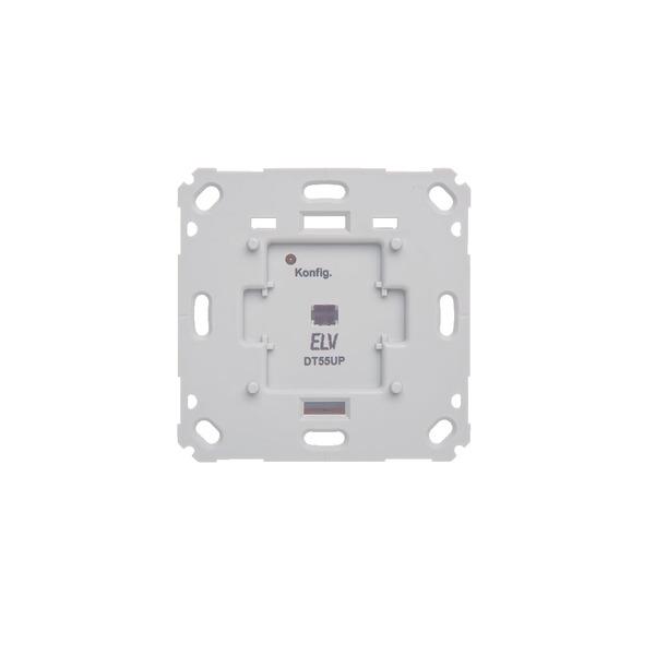 ELV DT55UP UP-Dimmaktor für Markenschalterprogramme