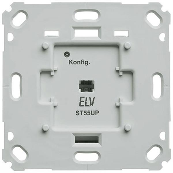 ELV UP-Schalter mit Timerfunktion, ST55UP