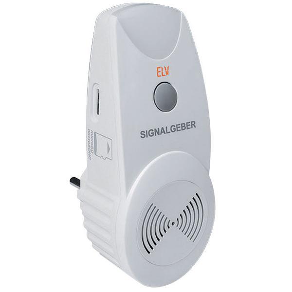 FS20 SIG-2 Funk-Signalgeber