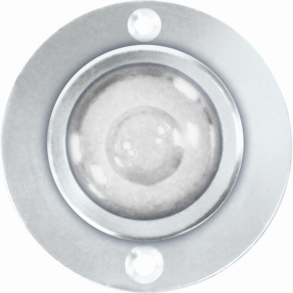 ledxon LED-Modul LEDxALUSTAR 10°, 3 W Edison, 700 mA, Kaltweiß