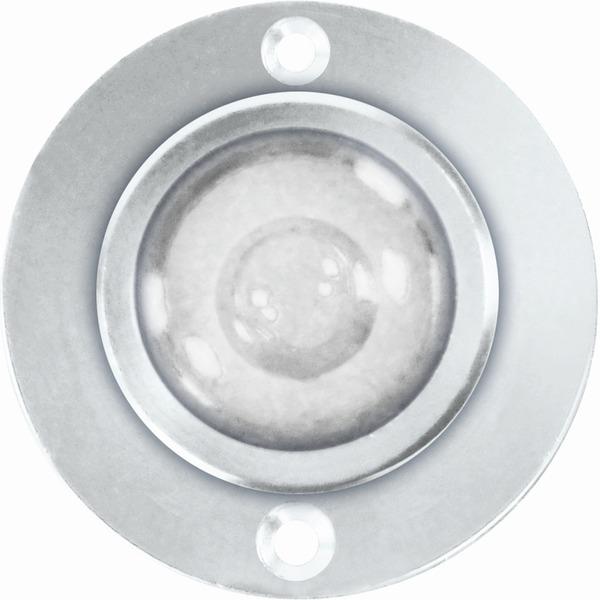 ledxon LED-Modul LEDxALUSTAR 10°, 3 W Edison, 700 mA, Warmweiß