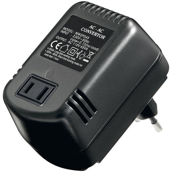 Spannungswandler 230V/110V AC - 45W
