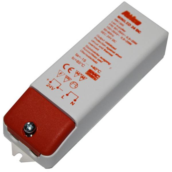 20-W-LED-Netzteil, 24 V DC