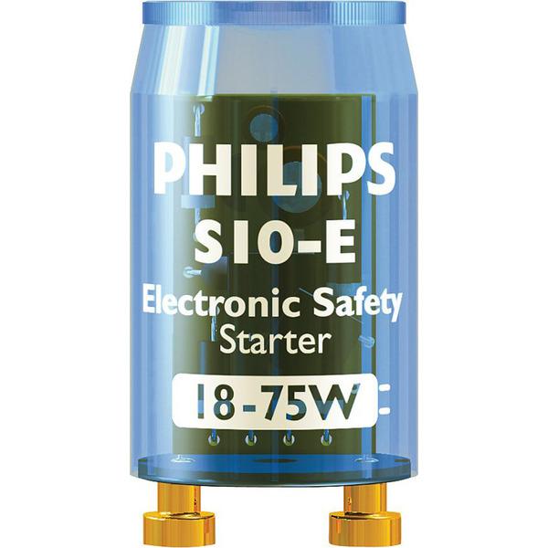 Philips Premium-Starter S10E 18-75 W für Leuchten mit KVG