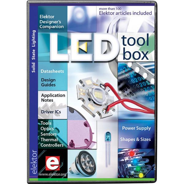 Elektor LED-Toolbox