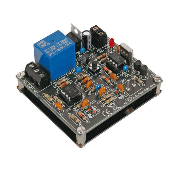 Velleman MK179 Proximity-Kartenleser, Bausatz