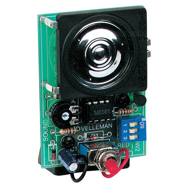 Velleman Sirenen Sound Generator MK113