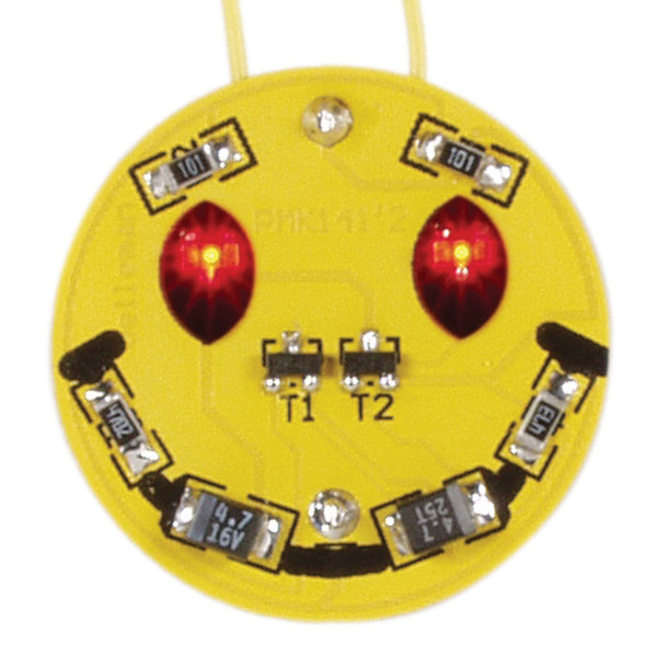 Velleman SMD Happy Face MK141
