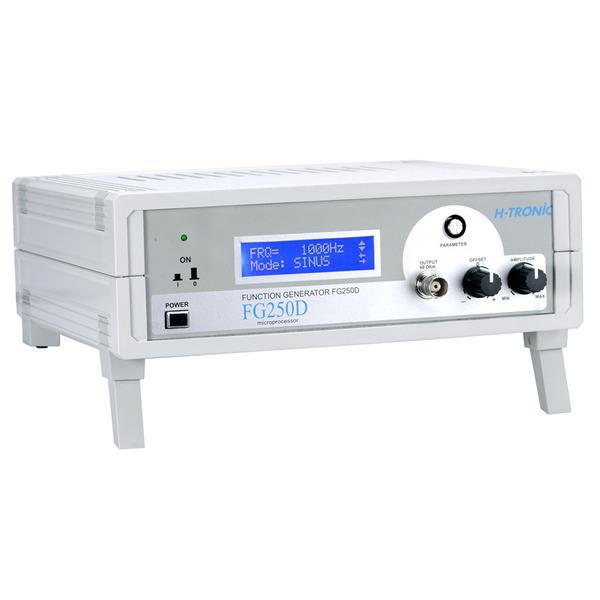 H-Tronic Funktionsgenerator FG 250 D