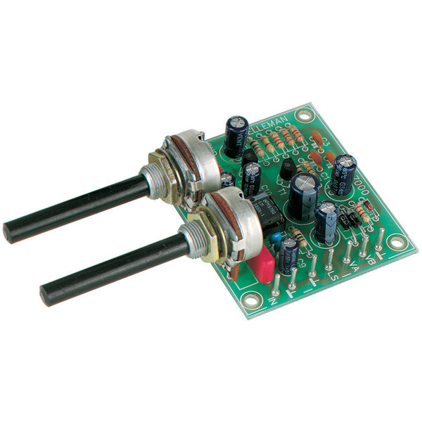 Velleman Bausatz K7000 Signalgenerator/-verfolger