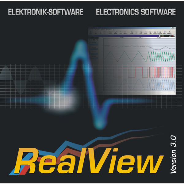 ABACOM Real View 3.0