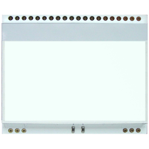 Electronic Assembly LCD-Backlight weiß EA LED55x46-W