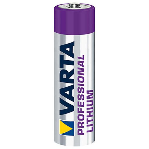 Varta ULTRA Lithium-Batterie Mignon AA, 1,5V, 2900 mAh, 4er-Pack