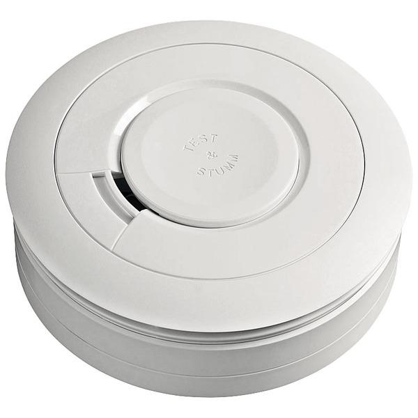 Ei Electronics Rauchmelder Ei650, nicht vernetzbar, 10-Jahres-Batterie