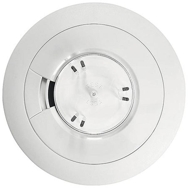 Ei Electronics Hitzewarnmelder Ei603TYC-D, funkvernetzbar / drahtvernetzbar