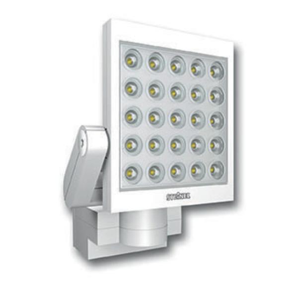 Steinel XLED25 Slave Profi-LED-Strahler, weiß