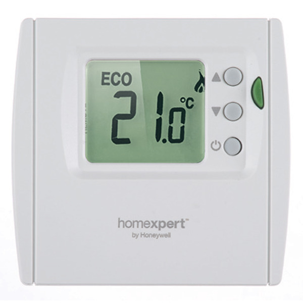 homexpert THR840DBG Digitales Raum-Thermostat