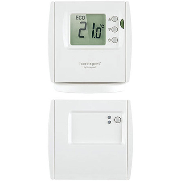 homexpert THR842DBG Digitaler Funk-Raum-Thermostat