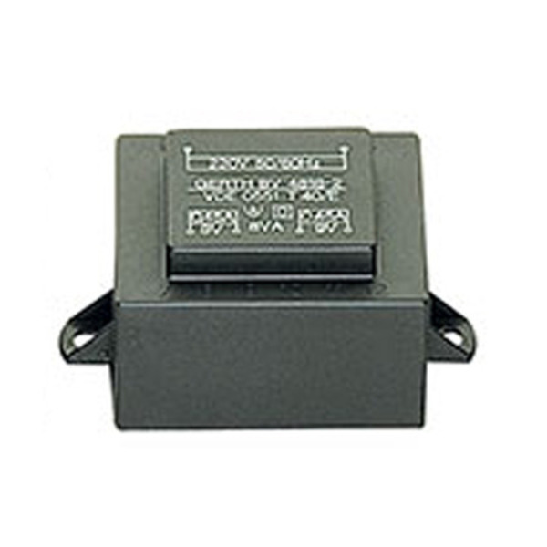 GERTH Elektronik-Netztransformator 153.06 (58 mA)