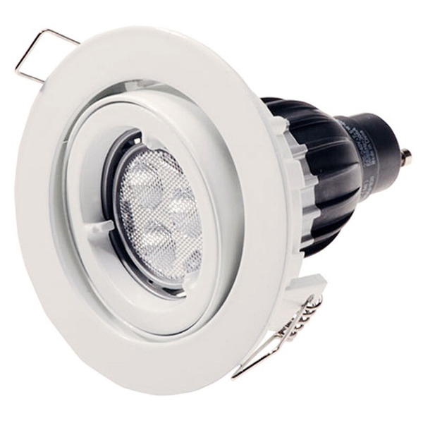 OSRAM KIT LED PRO 5,2-W-LED-Einbaustrahler, rund, weiß