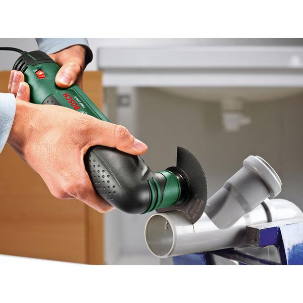Bosch PMF 190 E Set Multifunktionswerkzeug