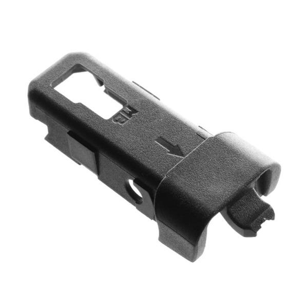 Valeo Easy Max EM48 Flachbalkenwischer, 475 mm, asymmetrisch
