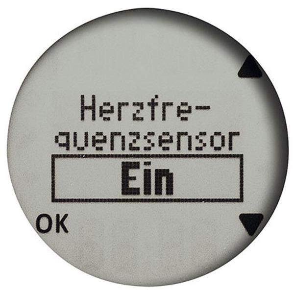Garmin Forerunner 210 GPS-Sportuhr mit Herzfrequenzmesser