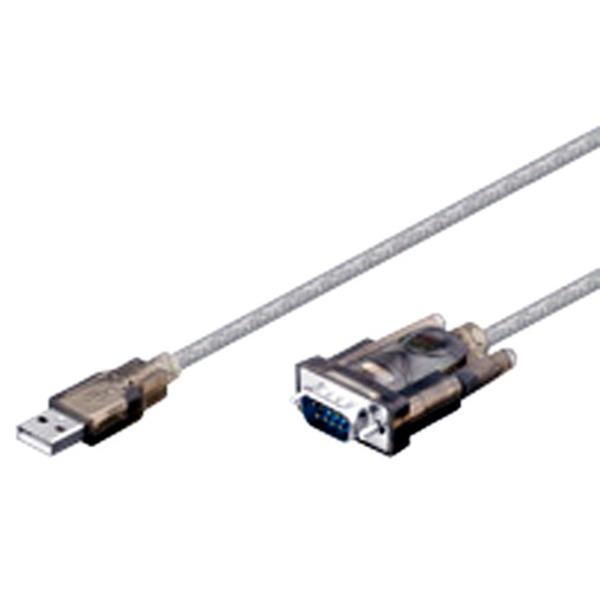 Goobay USB-Konverter RS232