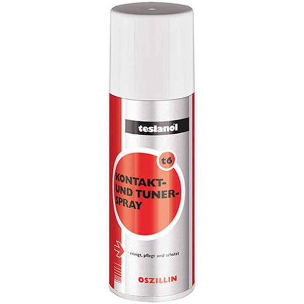Teslanol Kontakt-Tuner-Spray, 200 ml