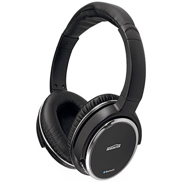 Marmitek Bluetooth-Stereo-Kopfhörer BoomBoom 560