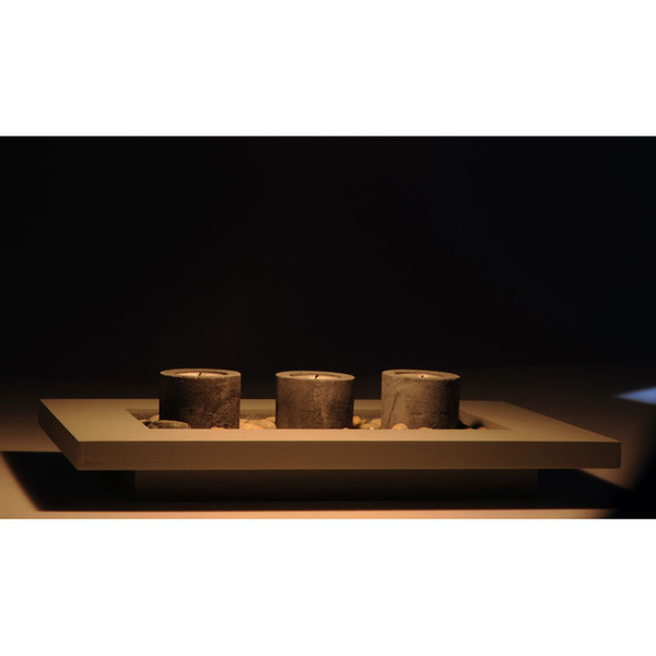 Philips InStyle 22,5-W-LED-Pendelleuchte mit Farbtemperatureinstellung, dimmbar, Aluminium