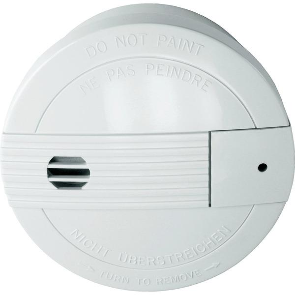 Smartwares Optischer Funk-Rauchmelder SA68B_SW für HIS20S