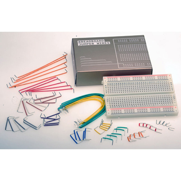 FRANZIS Arduino Starter Kit
