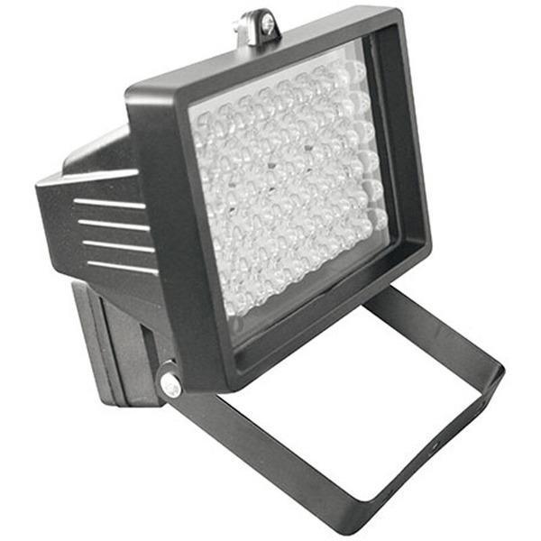 IR-Scheinwerfer SAL 35 mit 60 LEDs für den Außenbereich