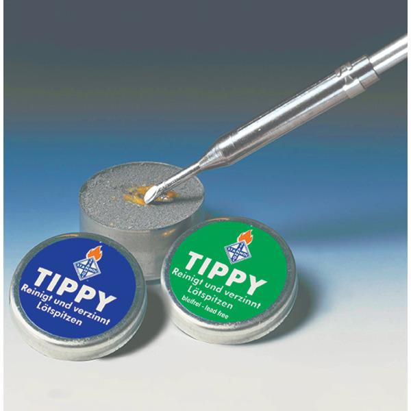 Stannol Lötspitzenreiniger Stannol Tippy, bleifrei, 15 g