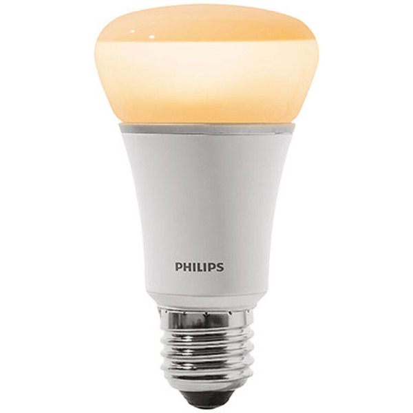 Philips MASTER LEDbulb 12-W-LED-Lampe E27, warmweiß, dimmbar
