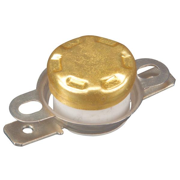 Velleman Bimetallschalter CPB90 Öffnungstemperatur +90 °C