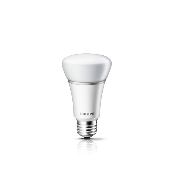 Philips MASTER LEDbulb 7-W-LED-Lampe E27, warmweiß, dimmbar