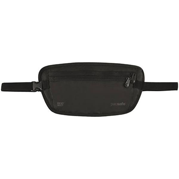 pacsafe RFID-Schutztasche safe 100, für Ausweise, Kreditkarten, etc.