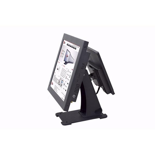 faytech Standfuß für Touchscreen-Monitore/PCs, VESA 100