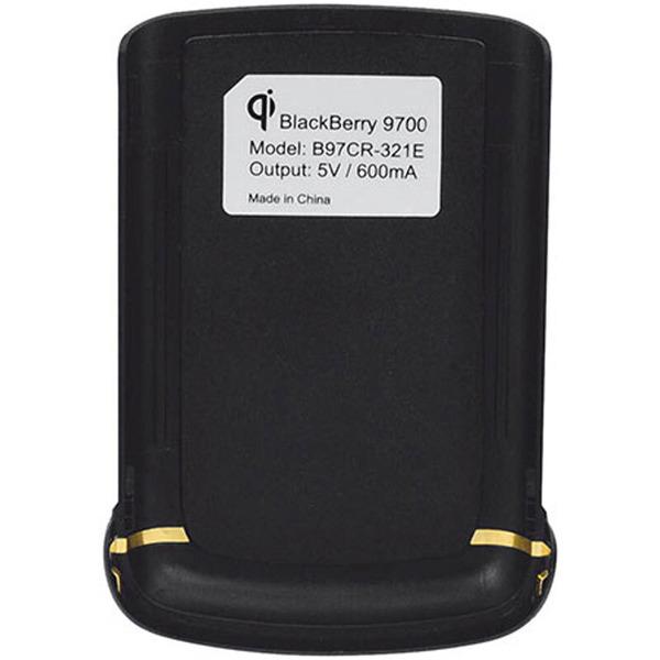 Oregon Scientific Ladeschale QW219 für BlackBerry 9700